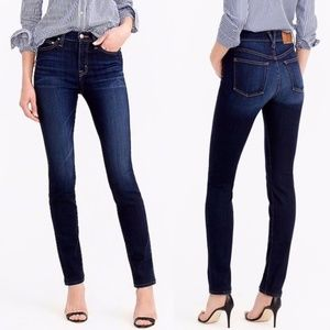 Point Sur Denim Hightower Skinny in Drifter 28